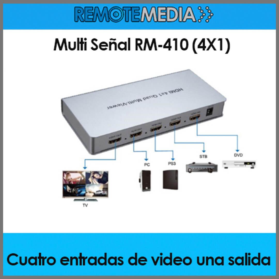 remotemedia-multisenalrm410